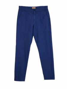 Work pants dyed - Blue - BASUS