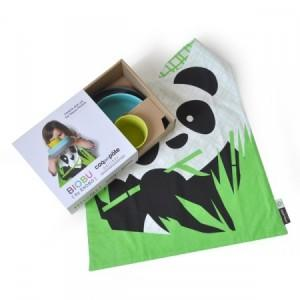 Set enfant Panda