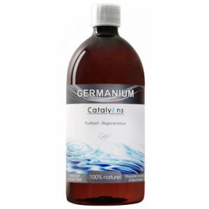 Germanium oligo précieux - Flacon 1 Litre