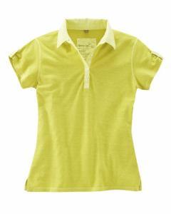 Poloshirt femme