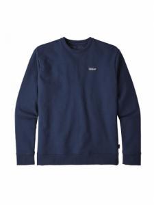 P-6 label uprisal crew sweatshirt - Classic navy - Patagonia