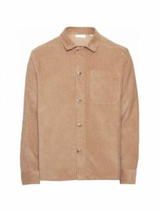 8 Wales Corduroy Overshirt GOTS-Vegan - Tuffet - Knowledge cotton apparel