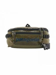 Black Hole Waist  Pack 5L - Sage Khaki - Patagonia