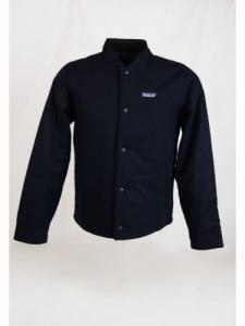 Bomber Recycled Wool - Navy - Patagonia
