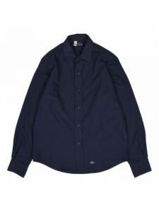 Chemise Standard - Bleu Nuit - Bleu de Paname