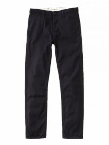 Regular Anton - Black - Nudie Jeans