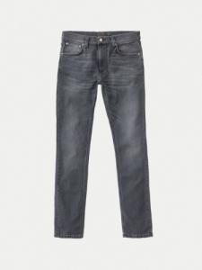 Lean Dean - Mono Grey - Nudie Jeans