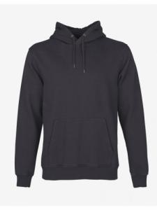 Classic Organic Hood - Lava Grey - Colorful Standard