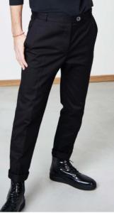 Pantalon noir - liam