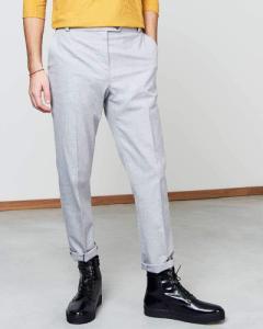 Pantalon gris - liam