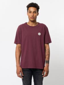 T-shirt figue en coton bio - uno njco