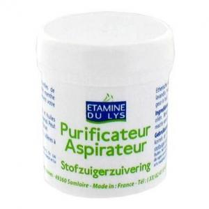 Purificateur aspirateur
