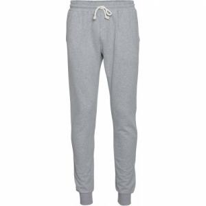 Pantalon de jogging gris en coton bio - Knowledge Cotton Apparel