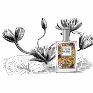 Parfum Florilege olfactif Syurga