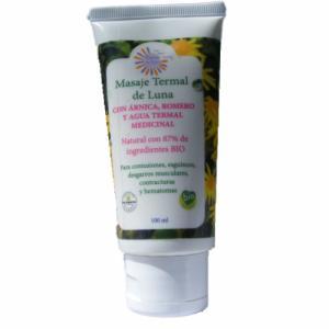 Crème de Massage thermal arnica et romarin