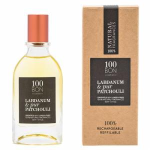 EAU DE PARFUM - LABDANUM ET PUR PATCHOULI - 50ML