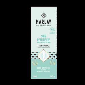 Soin Peau Neuve Marlay à la Chélidoine - Mains - Pieds - 250 ml