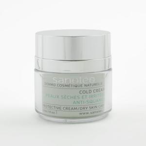 COLD CREAM - Soin anti-froid - Visage - Corps