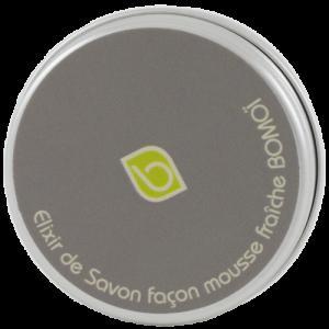 Elixir de Savon façon mousse fraîche - 30 ml