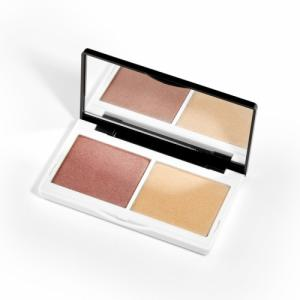 Kit d'enlumineurs de teint  Illuminator Duo