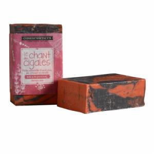 Savon shampoing - Le chant des cigales