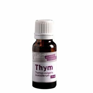 Huile essentielle de Thym linalol bio - 5 ml
