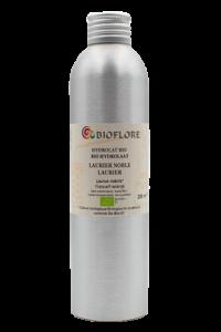 Hydrolat de Laurier noble bio, 200ml