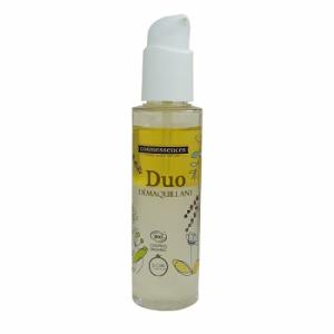 Soin Duo Démaquillant