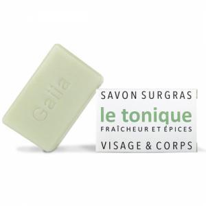 Savon Surgras Le Tonique