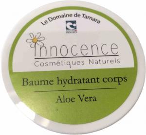 Baume Hydratant Corps - Aloe Vera - 50ml