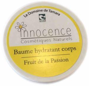 Baume Hydratant Corps - Fruits de la Passion - 100ml