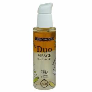 Soin Duo Visage peau sèche