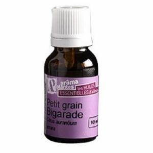Huile essentielle de Petit grain Bigarade Bio - 10 ml