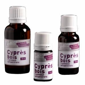 Huile essentielle de Cyprès de Provence BIO - 10 ml