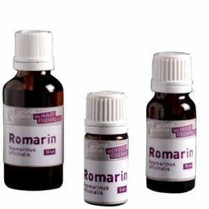 Huile essentielle de Romarin cinéole BIO