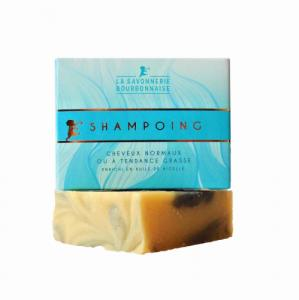 SHAMPOING NIGELLE - Cheveux normaux