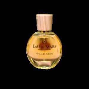 Eau de Parfum naturelle - Pétillante Aurore