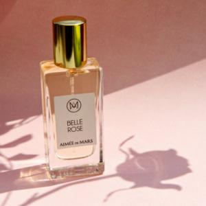 PARFUM BELLE ROSE - 30 ml