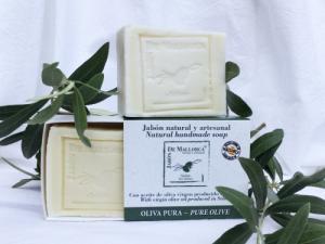 Savon pur olive de Majorque