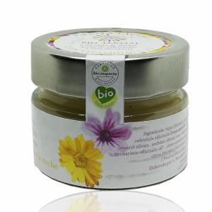 Crème visage bio à l'eau thermale de Caldas - 100ml
