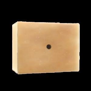 Mousse de Karité - Savon-shampoing solide 3 en 1