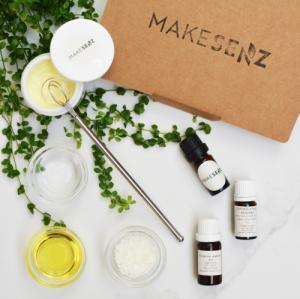 Kit de fabrication cosmétique Crème Visage  MY CREAM
