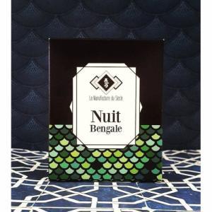 Savon Nuit Bengale