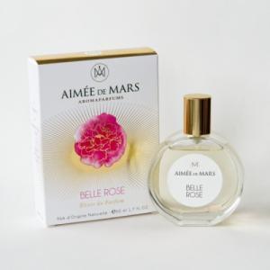 Élixir de parfum - Belle Rose