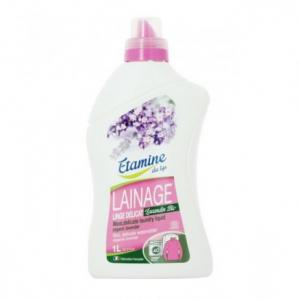 Lessive pour lainage