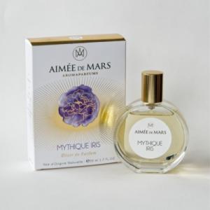 Élixir de parfum - Mythique Iris