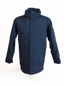 Manteau Stoway Tech - Midnight Navy - Ecoalf