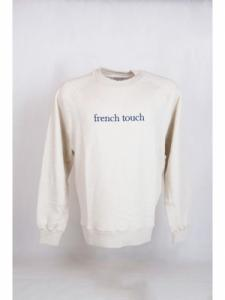 Sweat French Touch - Ninties Grey - Maison Labiche