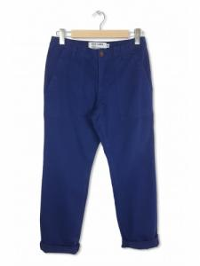 Pantalon Fatigue - Indigo - Outland