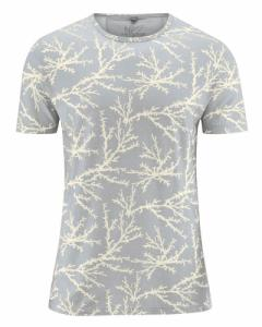 T-shirt imprimé coraux